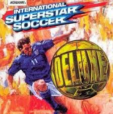 International Superstar Soccer Deluxe Online