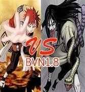 Bleach vs Naruto 1.8 hacked/cheats