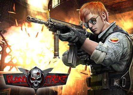 Blood Strike xcloudgame Online