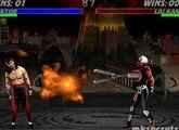 Ultimate Mortal Kombat 3 – Sega Genesis Online