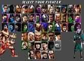 Ultimate Mortal Kombat Trilogy – Sega Genesis Online