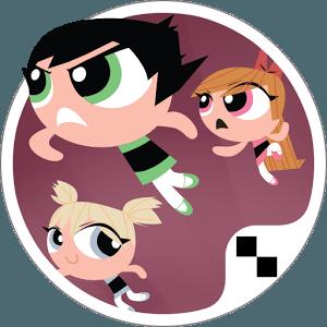 Jogos das Meninas SuperPoderosas