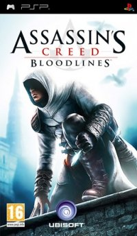 Play Assassins Creed BloodLines Online