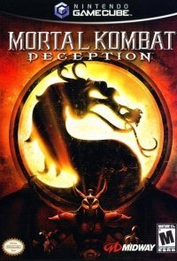 Mortal Kombat Deception Online