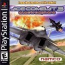 Play Ace Combat 3: Electrosphere Online