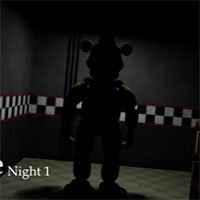 Night Shift at Freddy's 2