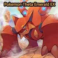 Pokemon Theta Emerald EX – Fun Online Game