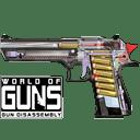 World of Guns: Gun Disassembly no Facebook
