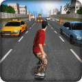 Street Skater 3D no Facebook
