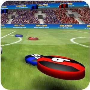 Ball 3D: Soccer Online download – Baixaki