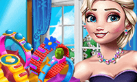 Princesa: Designer de Anel