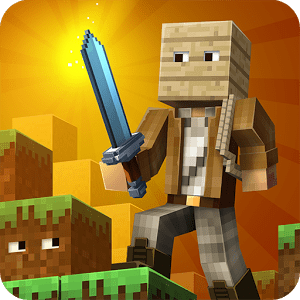 Hide and Seek – Minecraft Style Online PC