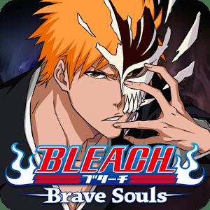 Jogar BLEACH Brave Souls Online