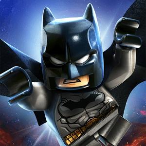 Jogar LEGO® Batman: Beyond Gotham Online PC