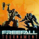 Freefall Tournament 3 Online