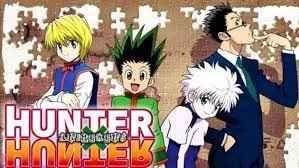 Hunter X Hunter Online! EN