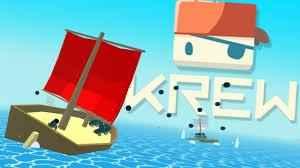 Jogar Krew.io Game  Online