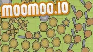 Moomoo.io Sandbox