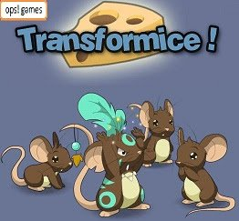 Transformice Mania! MiceMania Online