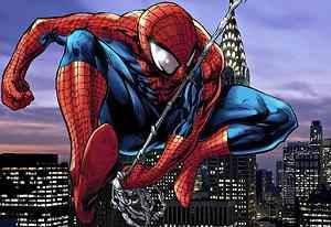 Jogo SpiderMan Web Shooter Online Gratis