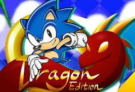 Jogo Sonic Dragon Edition Online Gratis
