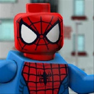 Lego Homem Aranha Ultimate