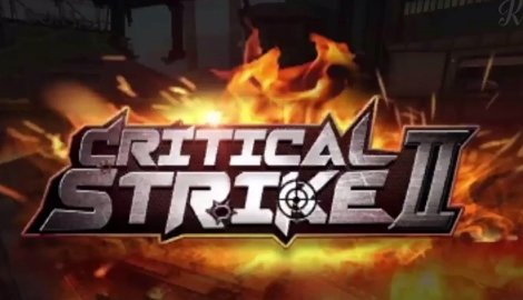 Critical Strike 2