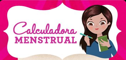 Calculadora Menstrual – Coisas de Menina