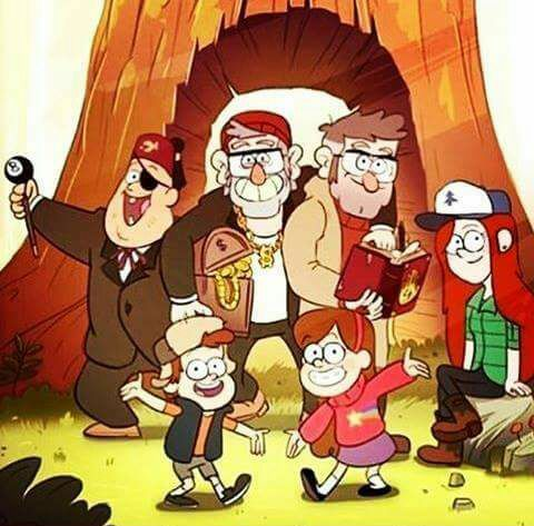 Gravity Falls: Aventura Confusa do Soos