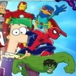 Missão Marvel: Heróis de Danville