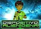 Jogo Ben 10 Dispositivo Alienígena Online Gratis