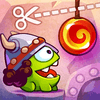 Jogo Cut The Rope: Time Travel Online Gratis