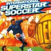 International Superstar Soccer Deluxe Online