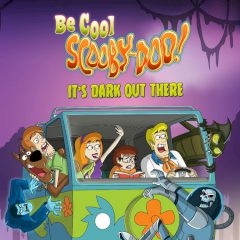 Jogo It's Dark Out There | Be Cool Scooby Doo Online Gratis