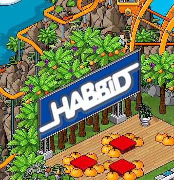 Habbid · Jogar Habbo Hotel nunca foi tão divertido