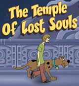Scooby Doo – Episode 4 – The Temple Of Lost Souls
