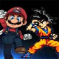 Super Smash Flash 2 KBH Games