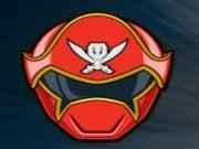 Power Rangers Shuriken