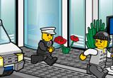Lego City: Patrulha Policial pela Cidade