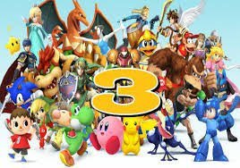 Super Smash Flash 3 Completo