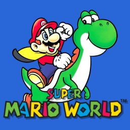 Super Mario World | SNES