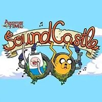 Adventure Time Game – Sound Castle
