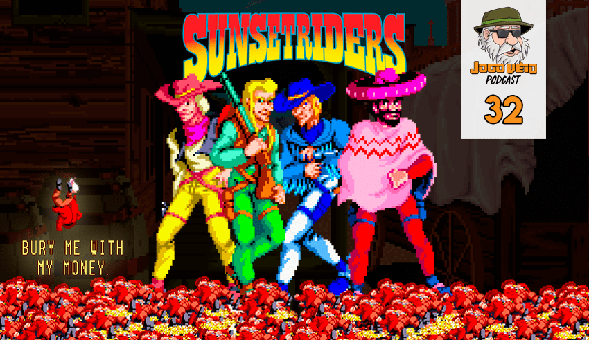 Sunset Riders | SNESFUN Play Retro Super Nintendo