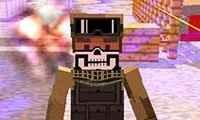 Jogo Pixel Gun: Apocalypse Online Gratis