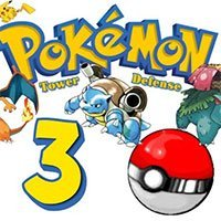 Jogo Pokemon Tower Defense 3 Online Gratis