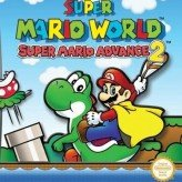 Jogo Super Mario Advance 2 : Super Mario World Mario Brother – Game Boy Advance Game Online Gratis