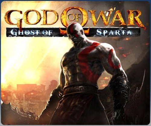 God of War: Ghost of Sparta – Online-Console