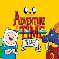 Jogo Hora de Aventura RPG Online Gratis