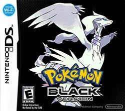 Pokemon Black and White Online