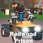 Roblox: Redwood Prison